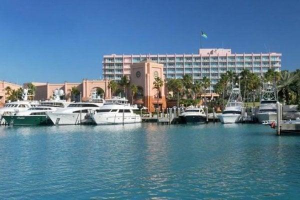 Atlantis Paradise Island - The Coral