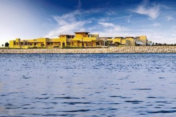 Anantara Sir Bani Yas Island Desert Islands Resort & Spa
