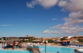 VOI Vila do Farol Resort recenzie