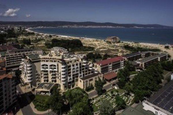Hi Hotels Imperial Resort