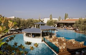 Lydia Maris Resort & Spa recenzie