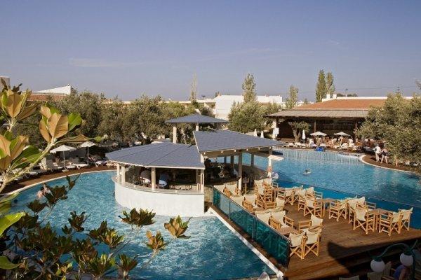 Lydia Maris Resort & Spa