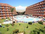 Protur Roquetas Hotel & Spa recenzie