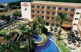Sumus Hotel Monteplaya - Erwachsenenhotel recenzie