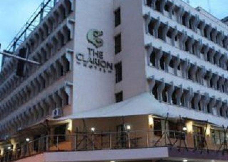 The Clarion Hotel Nairobi