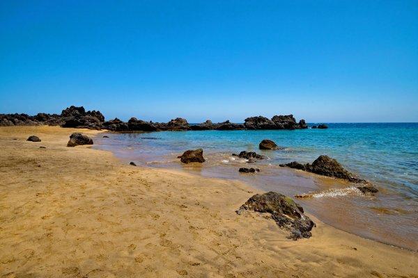 Lanzarote: Beatriz Costa & Spa 4*