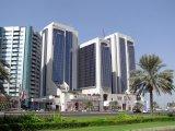 Crowne Plaza Dubai recenzie