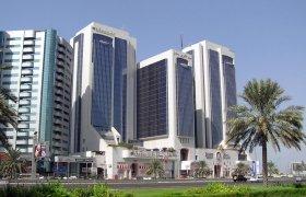 Crowne Plaza Dubai Hotel recenzie
