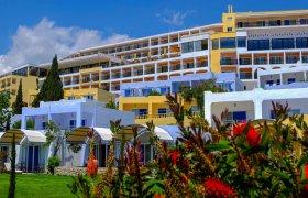 Hotel Dolce Attica Riviera recenzie