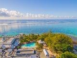 Le Peninsula Bay Beach Resort & Spa recenzie