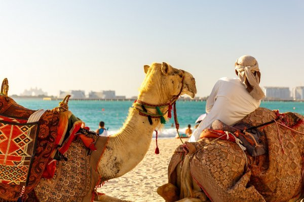 Dubaj: Citymax Bur Dubai 3* (slovenský delegát)