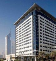 ibis World Trade Center Dubai