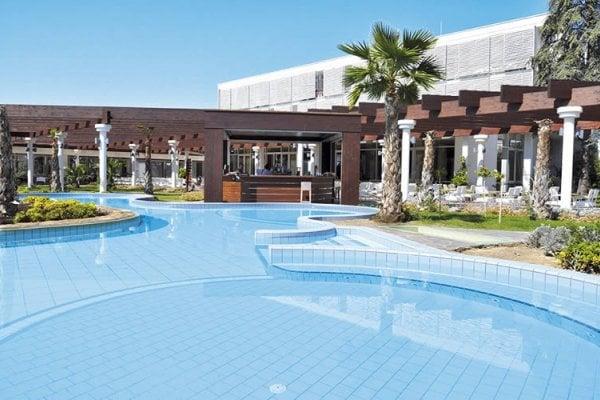 Camping Resort Solaris - Villen Kornati