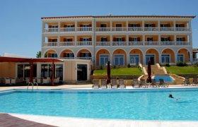 Tsamis Zante Hotel & Spa recenzie