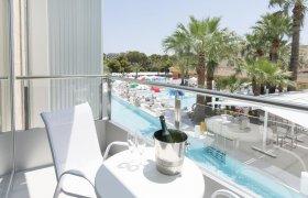 Msh Mallorca Senses Hotel Palmanova - Erwachsenenhotel recenzie