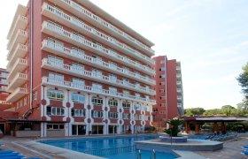 Seramar Luna - Luna Park - Erwachsenenhotel recenzie