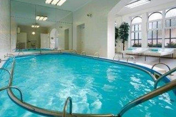 Spa Resort Libverda - Hotel Lesni Zatisi