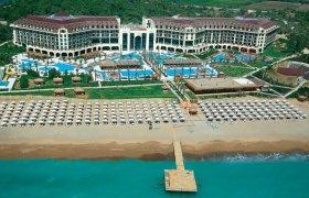 Nashira Resort Hotel & AQUA - SPA recenzie