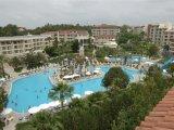 TUI SENSATORI Resort Turkey recenzie