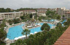 TUI SENSATORI Resort Barut Sorgun recenzie