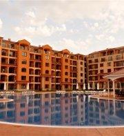 Apart-Hotel & Spa Diamant Residence