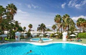 Bungalowhotel Parque del Paraiso II recenzie