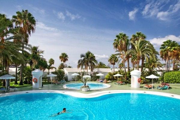 Bungalowhotel Parque Del Paraiso Ii