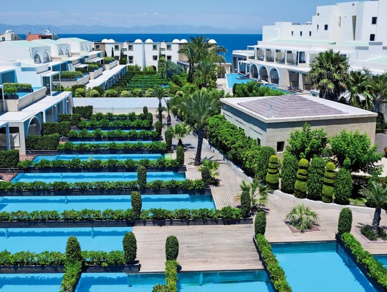 Ixian All Suites - Erwachsenenhotel