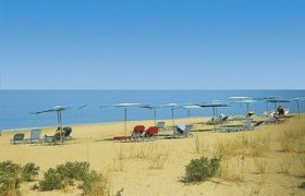 Vrachos Beach recenzie