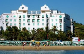 Grand Hotel Excelsior San Benedetto recenzie