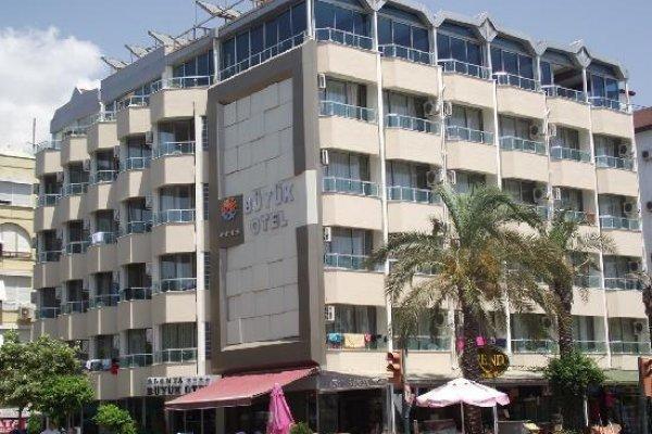 Büyük Hotel
