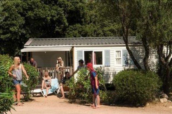 Homair Camping Acqua E Sole