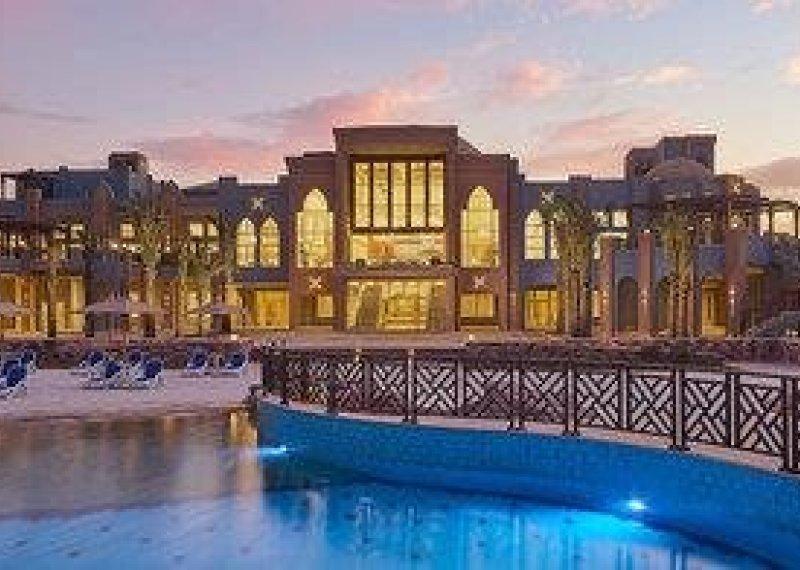 Lazuli Hotel Marsa Alam