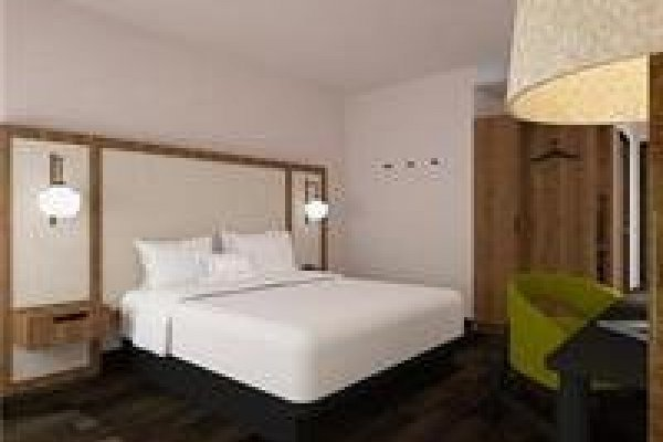 Fairfield Inn & Suites By Marriott Cancun Airport