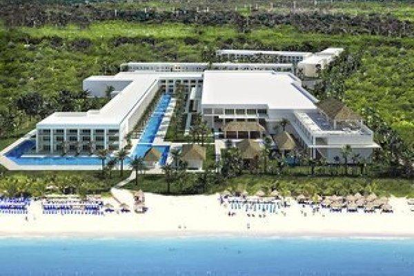 Platinum Yucatan Princess All Suites & Spa - Nur Für Erwachsene