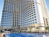 JA Ocean View Hotel recenzie