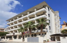 Kandelor Hotel recenzie