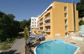 Hotel Zlaten Rog recenzie