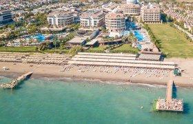 Kirman Belazur Resort & Spa recenzie