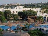 Hotel Domina Coral Bay Oasis recenzie
