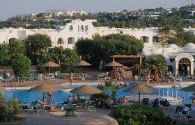 Domina Coral Bay Oasis Resort recenzie