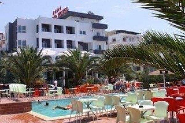 Grand Hotel Saranda