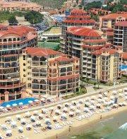 Elenite Holiday Village - Atrium Beach