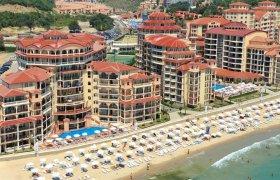 Elenite Holiday Village - Atrium Beach recenzie
