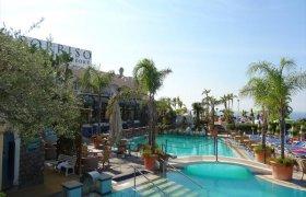 Sorriso Thermae Resort & Spa recenzie