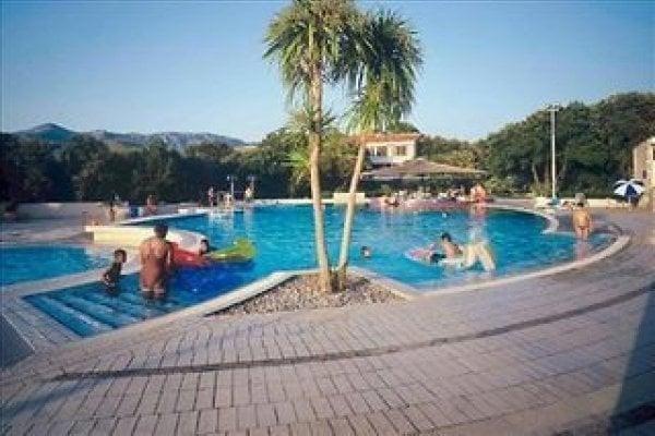 Tirena Sunny Hotel By Valamar