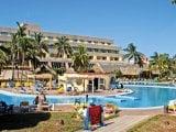 Hotel Tuxpan recenzie