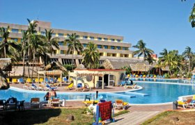 Be Live Experience Tuxpan recenzie