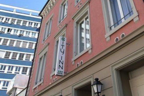 City Inn Basel