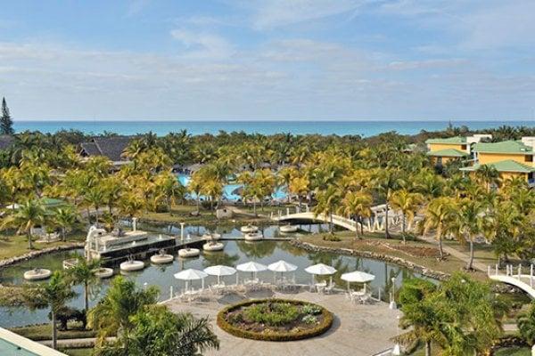 Melia Las Antillas - Erwachsenenhotel